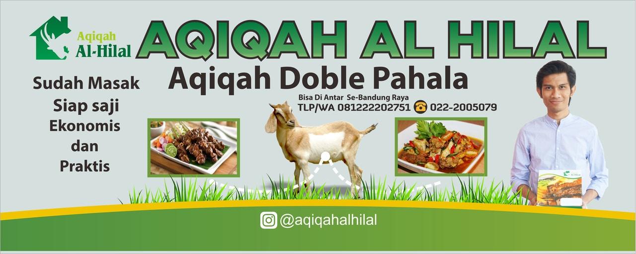 Slider Program Aqiqah Pesantren Al Hilal