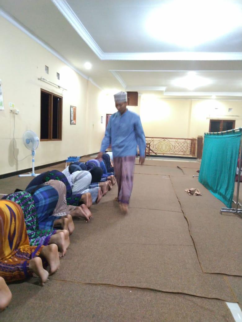 penerapan ajaran islam dalam kehidupan sehari hari