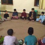 Kegiatan Tarbiyah Ruhiyyah Santri al-Hilal 2