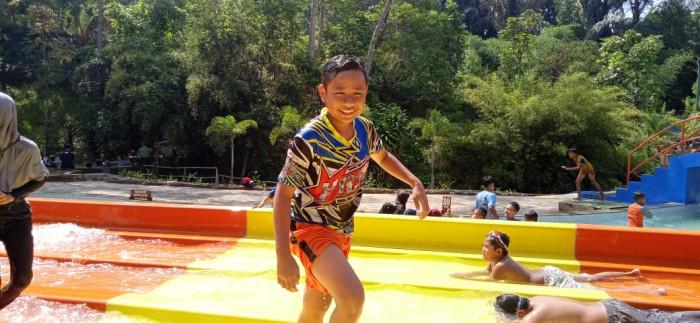 Meriahnya Acara Jambore Anak Yatim & Santri Tahfidz Se-Bandung Raya 12