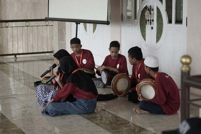 Meriahnya Acara Jambore Anak Yatim & Santri Tahfidz Se-Bandung Raya 6