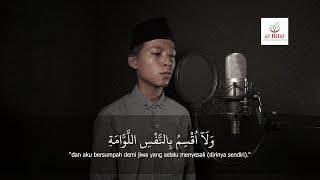 Al-Muzzammil 3