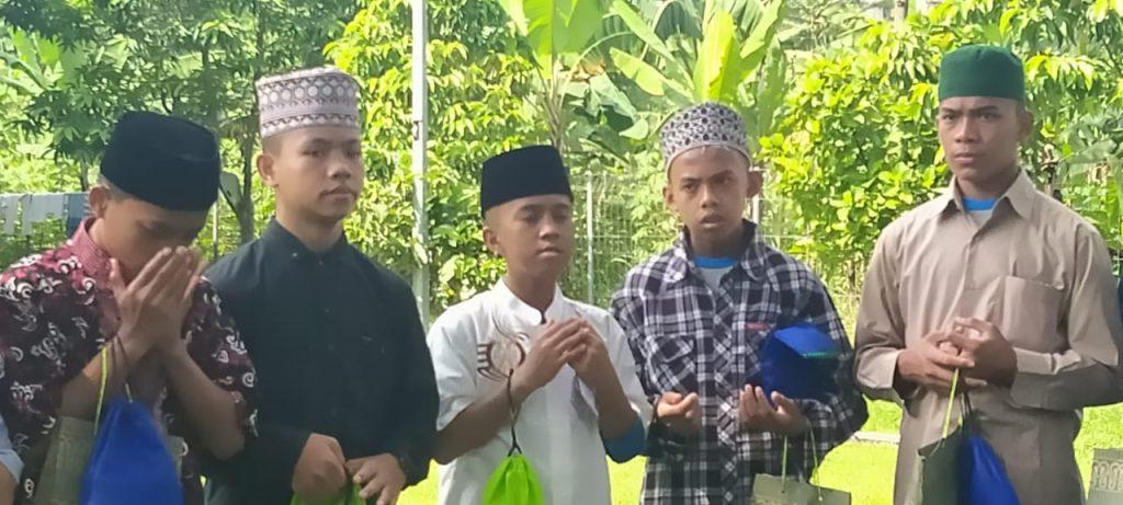 Santri al-Hilal Studi Tour ke Jungle Land Bogor 2