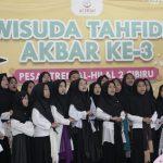 Wisuda Tahfidz Akbar ke 3 Pesantren Al Hilal 2 Cibiru 12