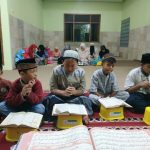 Program Yasinan Perdana Ponpes Al-Hilal 3 Setelah Pindahan 7