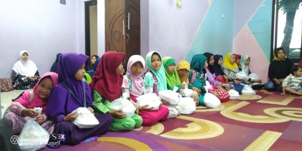 Ponpes Al-Hilal Cibiru Gelar Doa Bersama 1