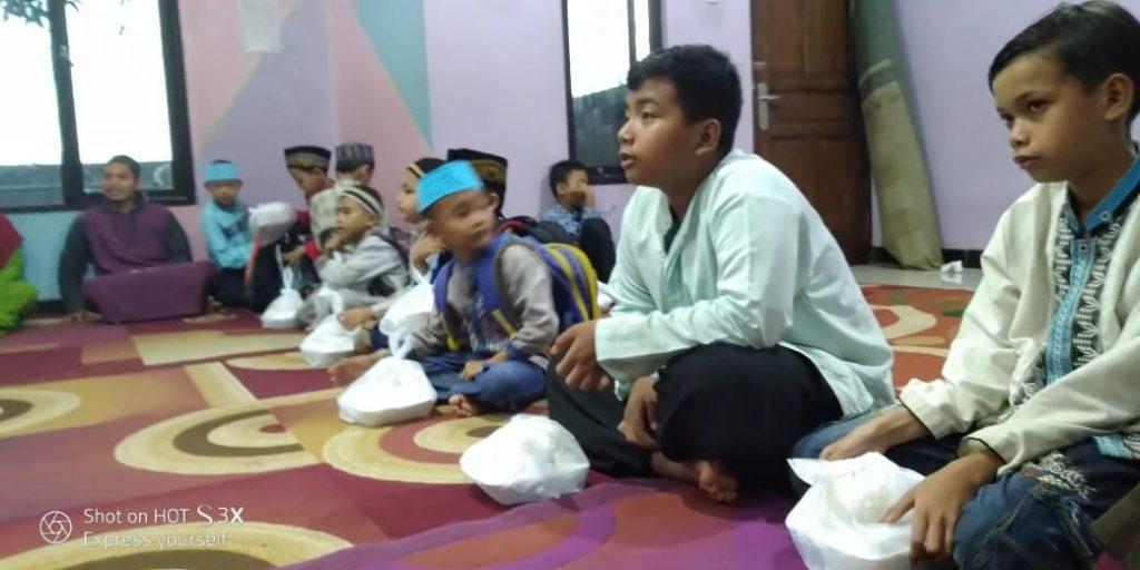 Ponpes Al-Hilal Cibiru Gelar Doa Bersama 2