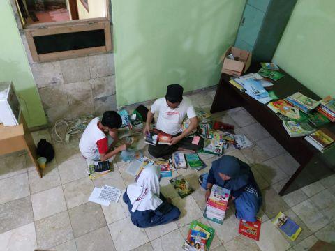 Pondok Pesantren Al-Hilal 3 Pindah Lokasi 4