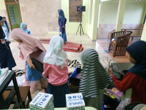 Pondok Pesantren Al-Hilal 3 Pindah Lokasi 2