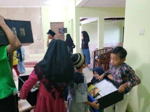 Pondok Pesantren Al-Hilal 3 Pindah Lokasi 5