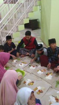 Pondok Pesantren Al-Hilal 3 Pindah Lokasi 7
