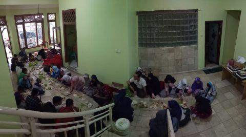 Pondok Pesantren Al-Hilal 3 Pindah Lokasi 8
