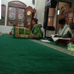 Santri  Yatim dan Santri tahfidz Al Hilal Ikuti Kajian Tafsir Jalalain 6