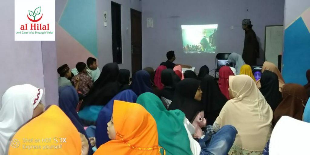 Talkshow Al-Hilal : Rahasia Kuliah di Yaman dan Arab 1
