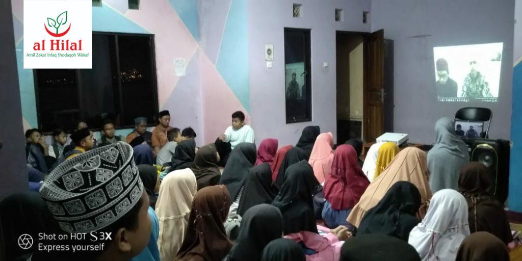 Talkshow Al-Hilal : Rahasia Kuliah di Yaman dan Arab 2