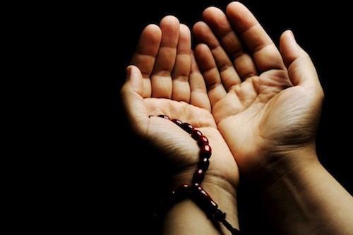 Inilah Doa yang Sering Dibacakan Rasulullah 3