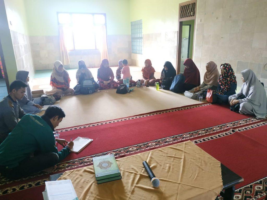 Opening Acara Tahfidz Umum pesantren alHilal 3 1