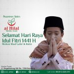 Selamat Hari Raya Idul Fitri 1441 H, Mohon Maaf Lahir & Batin 6