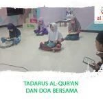 TADARUS AL-QUR'AN DAN DOA BERSAMA 10