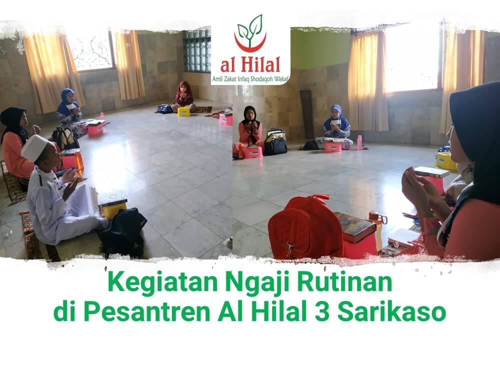 Anak Yatim Bandung, Panti Asuhan Bandung