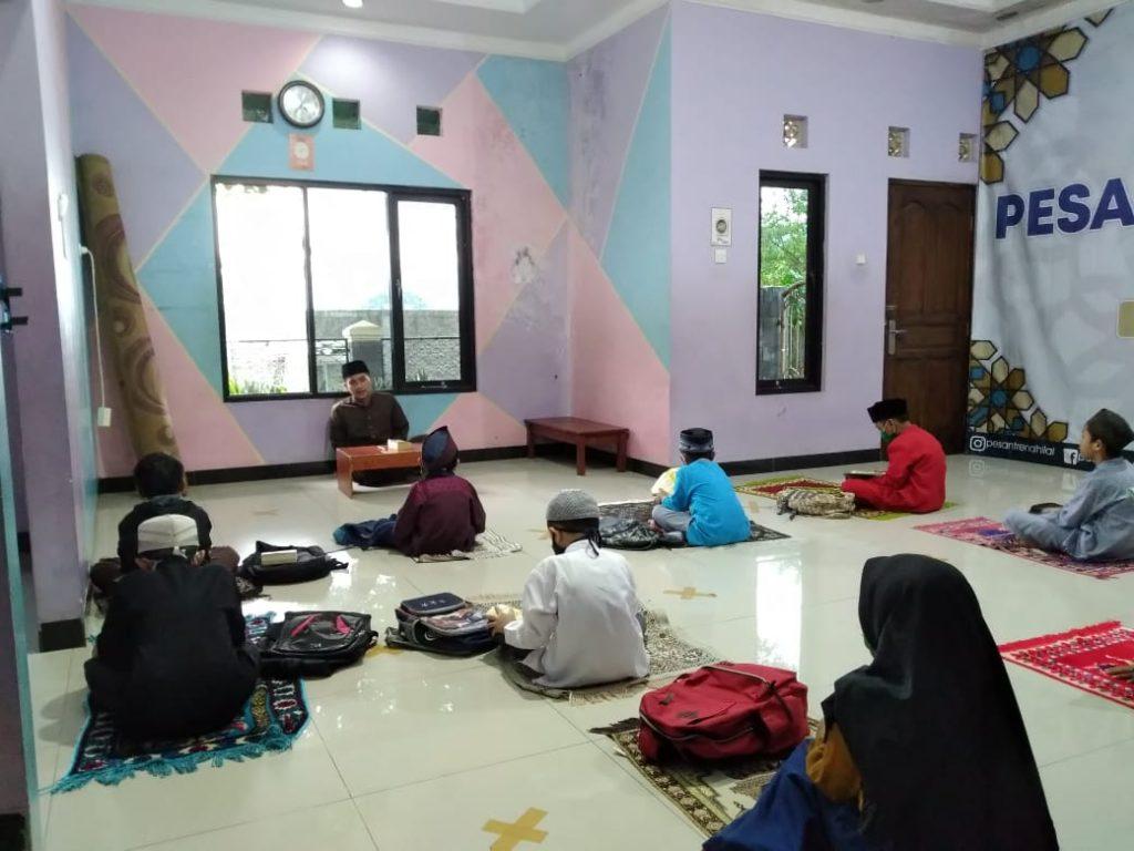 Tadarus AlQuran dan Doa Bersama 3