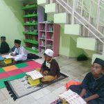 Lancar Hafalan dengan Rajin Bertadarus 8