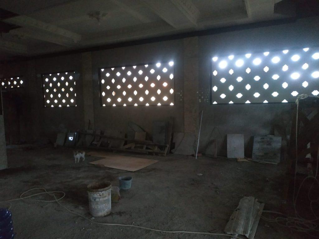 Perkembangan Masjid Santri Cililin Hari Ini 2