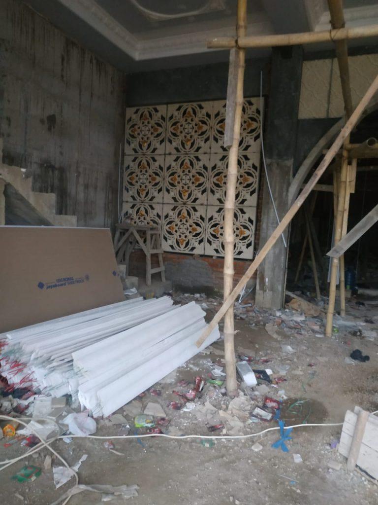Perkembangan Masjid Santri Cililin Hari Ini