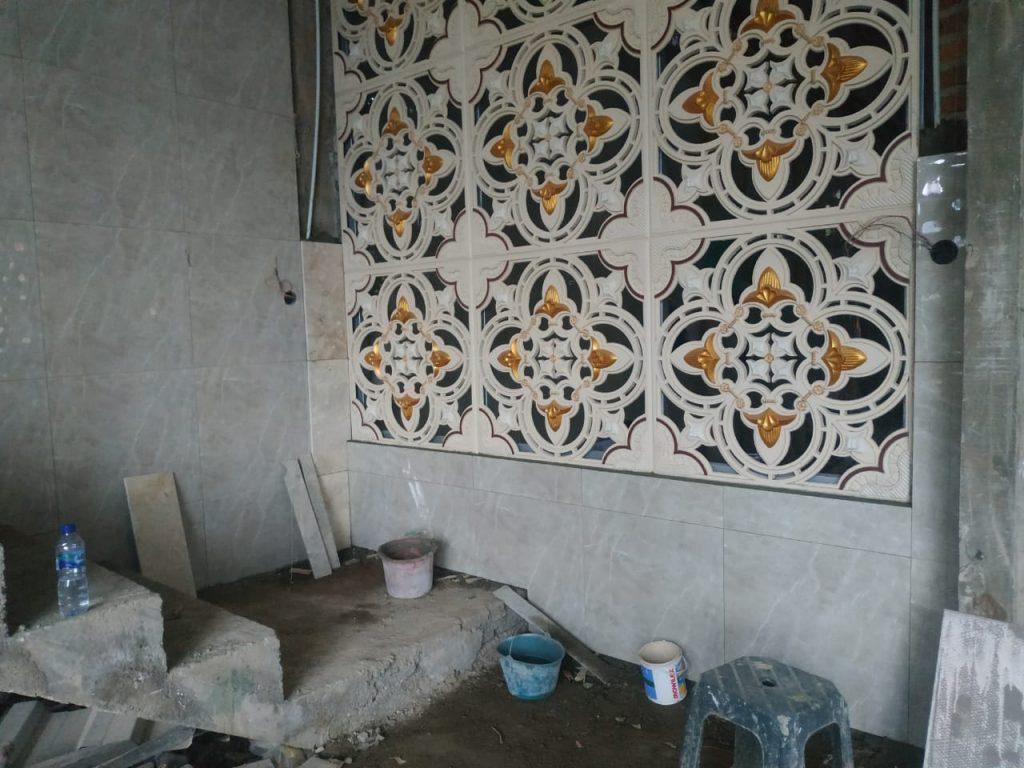 Alhamdulilah, Progres Masjid Sudah Mencapai 70% 2