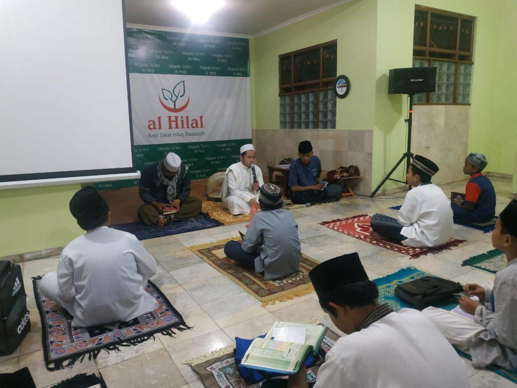 Syiar Tilawah 1