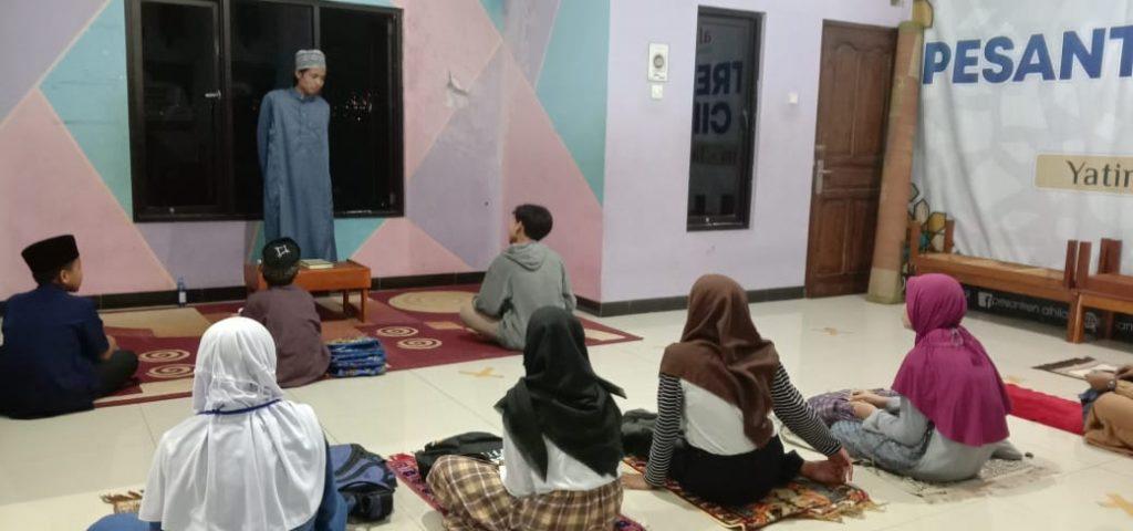 Pengajian Rutin Al Hilal