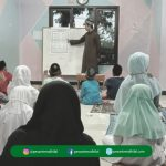 PESANTREN AL HILAL Rutinitas Mengaji Di Pesantren Al Hilal