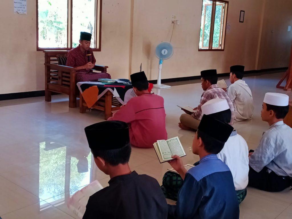 Tasmi'ul Qur'an