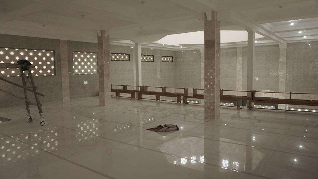 Yuk Berwakaf di Al Hilal 1