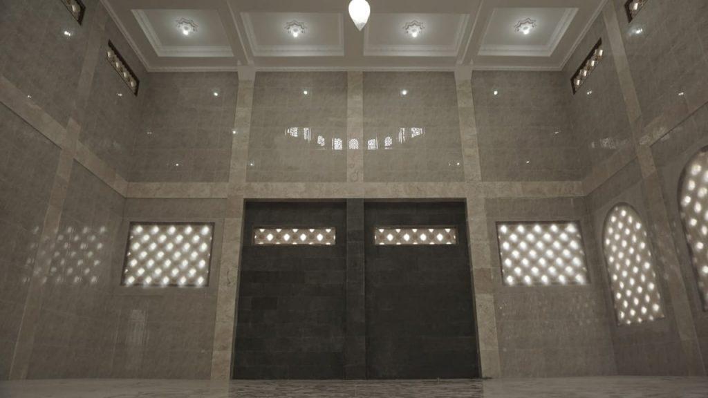 Yuk Berwakaf di Al Hilal