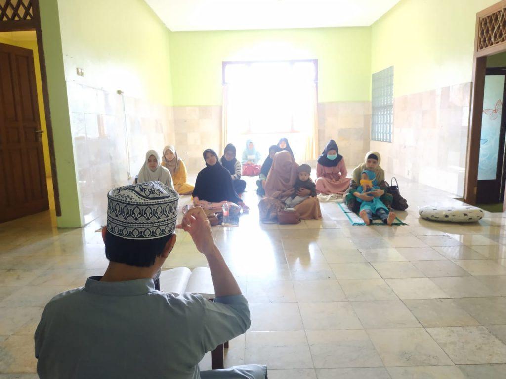 Program Tahsin Wali Santri 2