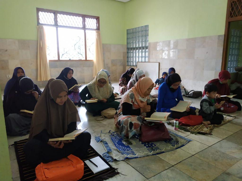 Paksakan Dirimu Untuk Membaca Al Qur'an 1