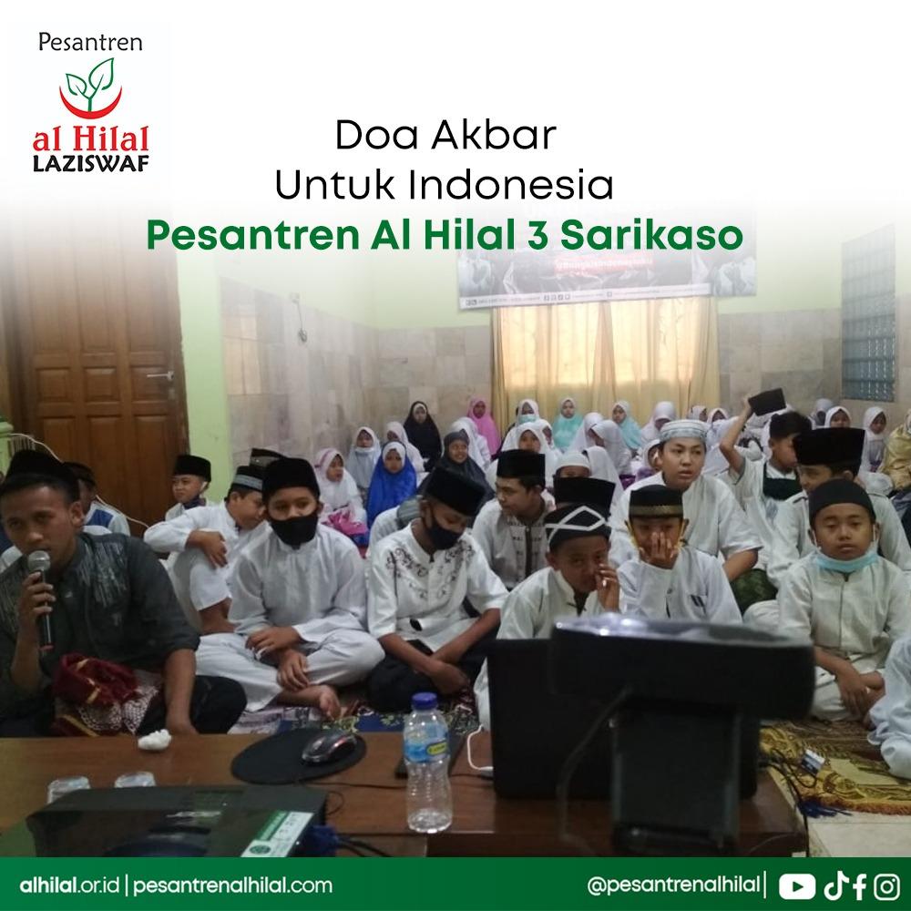 Doa Akbar Untuk Indonesia 2