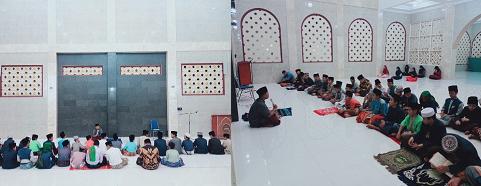 Doa Dan Yasinan Bersama 4