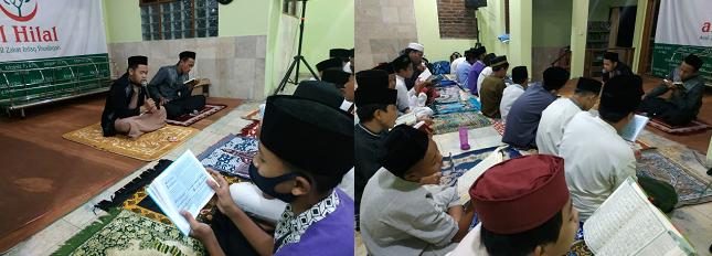 Doa Dan Yasinan Bersama 3
