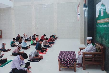 Tasmi'ul Quran 1