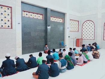 Doa Dan Yasinan Bersama 5