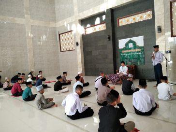 Rutinitas Mingguan: Tasmiul Quran Juz 30 10