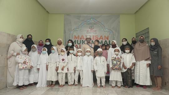 Majlisan Mukammal Al Quran 1