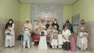 Majlisan Mukammal Al Quran 2