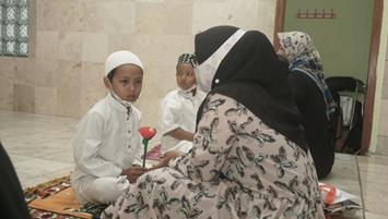 Majlisan Mukammal Al Quran 3