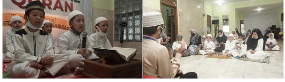 Majlisan Mukammal Al Quran 4