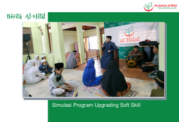 Simulasi Program Upgrading Soft Skill 9