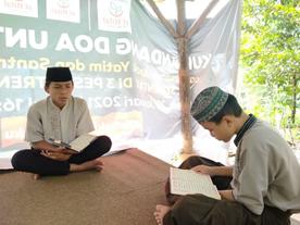 Pembukaan Program Intensif Al Quran 3
