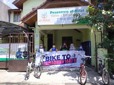 Bike To Ramadhan 1442 1